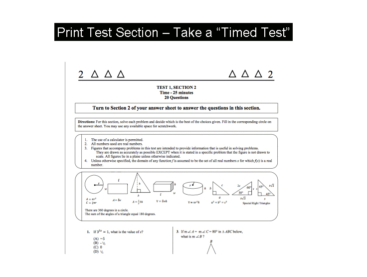 act practice test with answers pdf